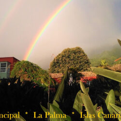Finca La Principal · La Palma